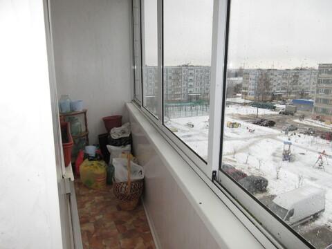 Продам 2-комнатную квартиру ул. пл. г. Высоковск, срочно - Фото 3