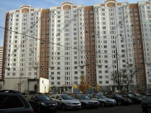 Продажа квартиры, м. Полежаевская, Ул. Полины Осипенко - Фото 5