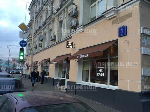 Продается офис в 5 мин. пешком от м. Павелецкая - Фото 1