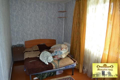 Cдаётся 3х комнатная квартира ул.Каракозова д.28 - Фото 4