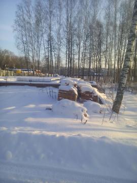 Участок с коммуникациями в Наро-Фоминске - Фото 1