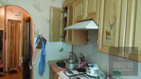 Квартира в пос.Уютное - Фото 1