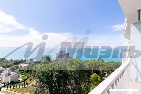 Продается квартира, Сочи г, Центральный р-н, 98м2 - Фото 1