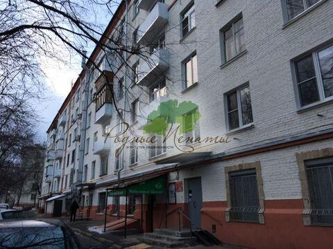 Продается 3-к Квартира ул. Нагатинская улица - Фото 4