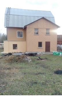 Дом п. Кратово улица Конечная - Фото 2