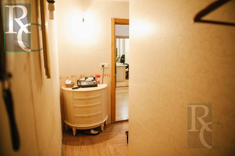 Хотите жить с комфортом в одном из самых развитых районов Севастополя? - Фото 4