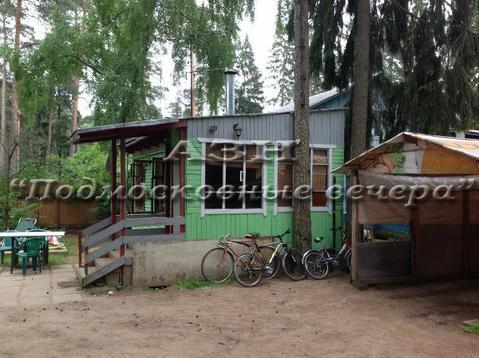Егорьевское ш. 22 км от МКАД, Кратово, Дом 56 кв. м - Фото 1