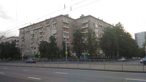Продажа Сокольники 3кв 82м2 Еврорем Мебель - Фото 1