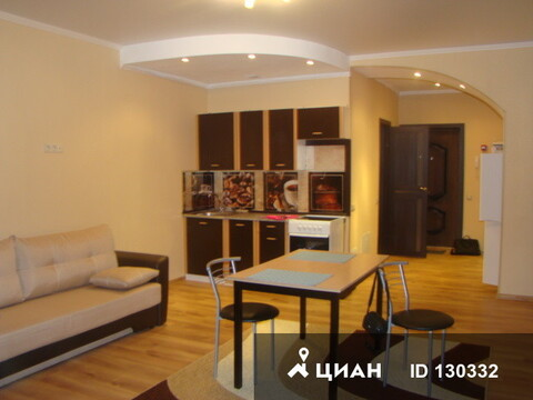 1 комнатная квартира ул. Белорусская д.10 - Фото 1