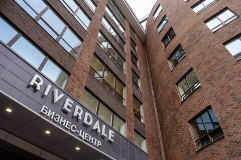 Продажа офиса с отделкой 214 кв.м. - Фото 1