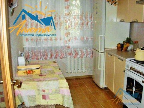 3 комнатная квартира в Обнинске Калужская 3 - Фото 3