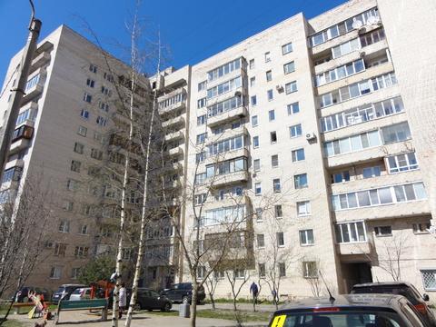 Двухкомнатная квартира с ремонтом и мебелью на Чекистов - Фото 3