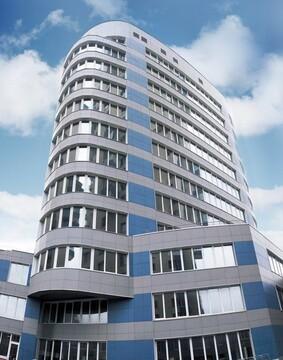 Офис в аренду 174.7 м2, м.Семеновская - Фото 1