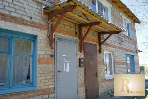 Квартира 25,5 кв.м. в центре города - Фото 2