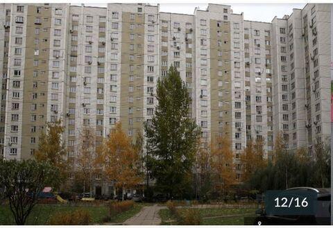 Аренда, м. Братиславская, 1к.кв, ул. Перерва, 45к1 - Фото 1