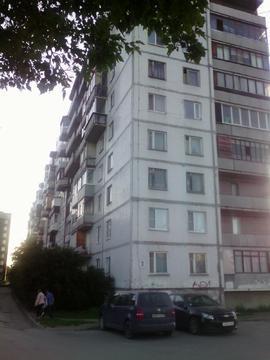Комната 20,5 кв.м в 5-ой кв-ре Тосно, Станиславского, д.2, 6\9 эт. - Фото 1