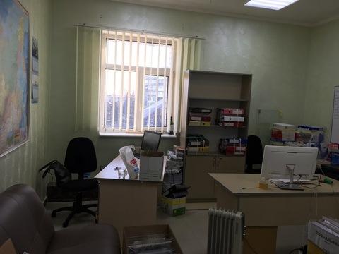 Офис в аренду в 5 минутах от Центральной площади - Фото 1