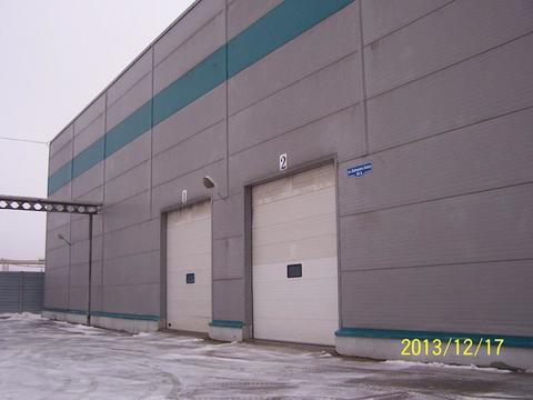 Складской комплекс 4200 м. в Лобне, 14 км. от МКАД - Фото 3