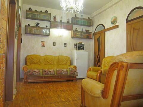 Продается квартира площадью 75 кв.м.в одном из лучших домов Арбата - Фото 1