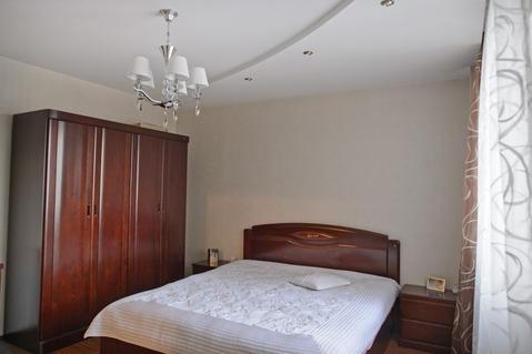 2-комнатная квартира с евроремонтом, мебелью и техникой - Фото 3