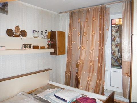 Продается 2-комнатная квартира улучшенной планировки в Наро-Фоминске - Фото 3