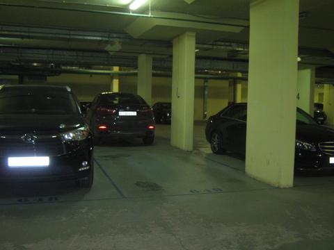 Продаются машино-места в подземной парковке - Фото 3