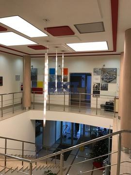 Аренда офиса в Москве, Преображенская площадь, 1218 кв.м, класс B+. . - Фото 4