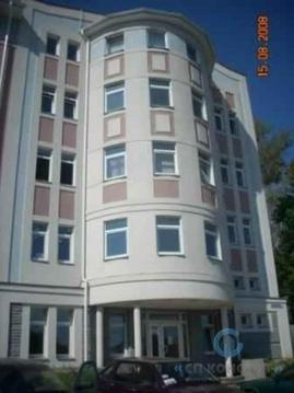 Продажа офиса Б.Нижегородская, 34б - Фото 3
