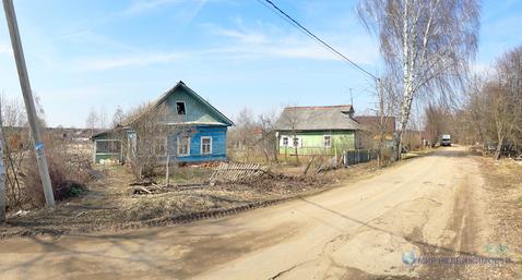 Дом с земельным участком в городе Волоколамске на улице Светлая - Фото 1