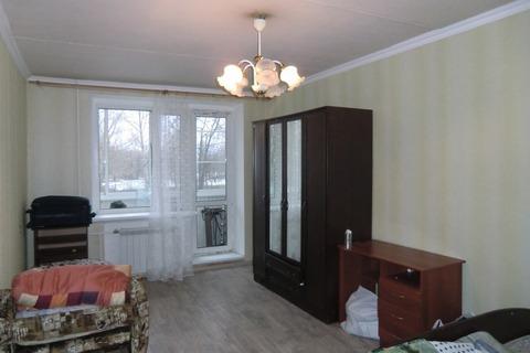 Сдам 1-комнатную квартиру рядом с метро Коломенская и парком - Фото 5