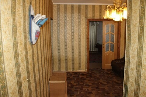Продаю 3-х комнатную квартиру в г. Кимры, ул. Володарского, д. 52. - Фото 4