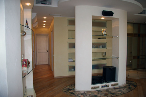 4х комн. квартира в монолитном доме рядом с метро Юго-Западная - Фото 5
