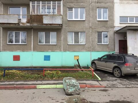 Продам 3-комнатную квартиру, ул. Котовского, 32 - Фото 3