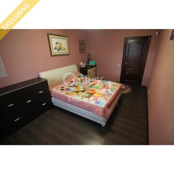 Двухкомнатная квартира, мкр. Краснолесье, ул. Кольцевая, д.39 - Фото 4