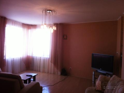 Трехкомнатная квартира в ЖК Парковый - Фото 1