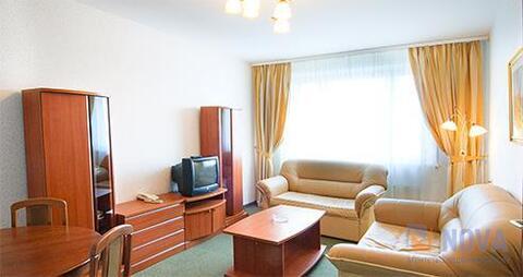 Аренда 3-х комнатная квартира м. Чертановская - Фото 3