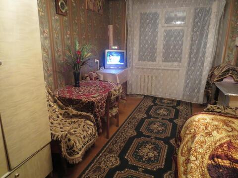 Сдам уютную комнату 16 м2 в 2 к. кв. около вокзала в г. Серпухов - Фото 4
