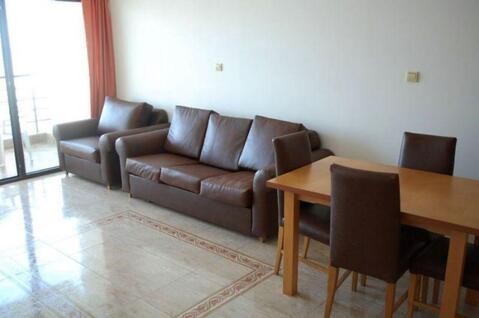 Апартамент с одной спальней в Святой Влас расположен на Марина Диневи - Фото 3