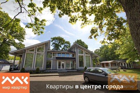 Продажа офиса, м. Старая деревня, Лахтинский пр. 119 - Фото 1