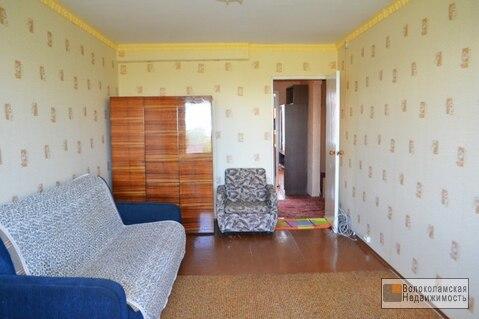 2-комнатная квартира в центре Волоколамска (кухня 10м) - Фото 5