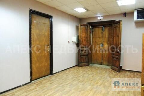 Продажа помещения пл. 58 м2 под офис, м. Тверская в административном . - Фото 3