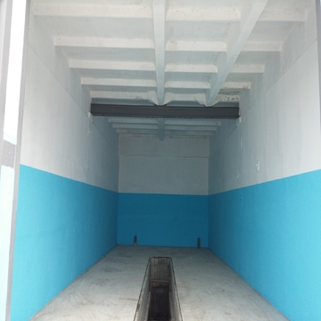 Сдам новый капитальный гараж 5х12м в г.Сосновоборске