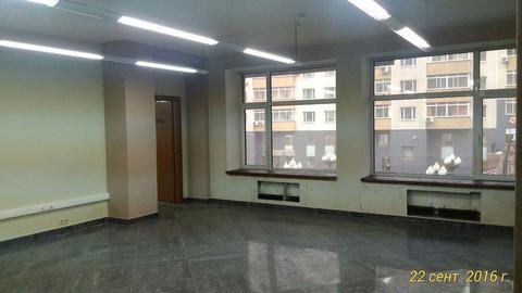 Офис в центре 234 кв.м. - Фото 1