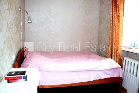 Продажа квартиры, Улица Клаву - Фото 2