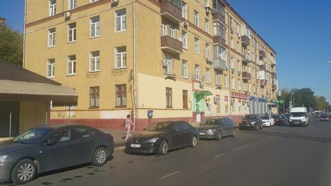 Предлагается к продаже торговое помещение в ВАО г. Москва - Фото 2