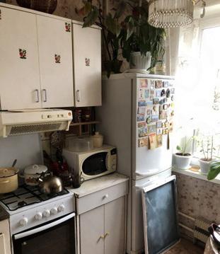 Продаю двухкомнатную квартиру м. Выхино - Фото 2