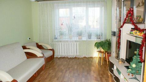 Четырехкомнатная квартира в Волоколамске на пер. Панфилова в центре - Фото 3