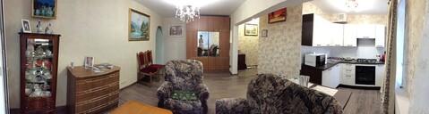 Продам 2-к квартиру, Москва г, Малая Филевская улица 8к2 - Фото 1