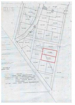 Продажа участка, м2, д Никуленки, Грибная, д. 1 - Фото 3