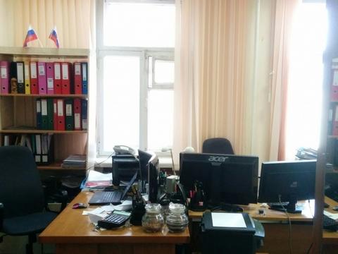 Продажа офиса, м. Комсомольская, Ул. Краснопрудная - Фото 1